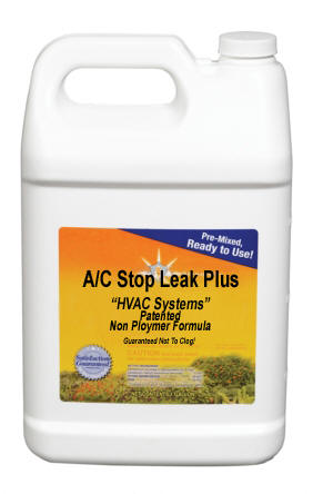 How To Stop 134 Ac Refrigerant Leaks Using Gwr S Ac
